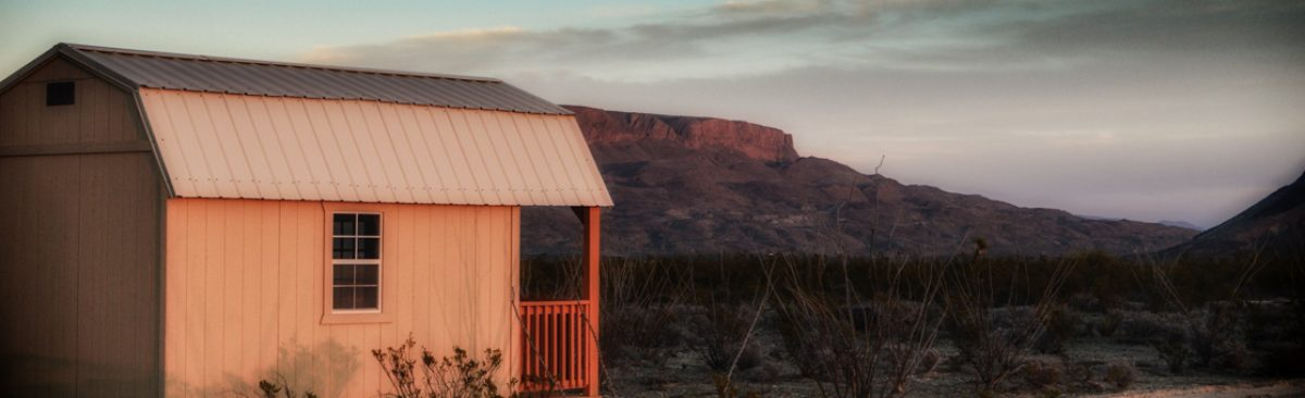 Mesa Vista Terlingua